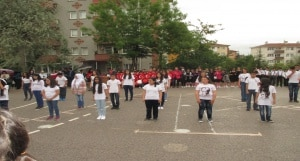19 Mayıs Gençlik ve Spor Bayramı
